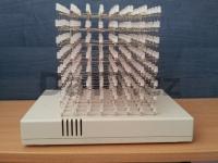 LED kostka 8x8x8